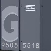 闽侯Atlas螺杆空压机GA37连城微油压缩机