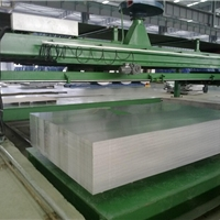 鋁板廠家鋁板規格一張鋁板的價格
