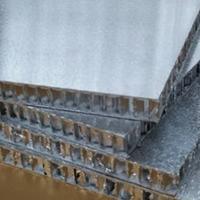 博物馆铝合金蜂窝板-吸音铝蜂窝复合板
