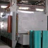 臺車式電阻爐價格 臺車式電阻爐批發