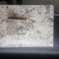 仿石材铝板