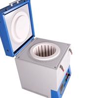 特供特制井式高温炉为您烧结产品方便使用