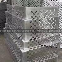 雕花铝单板冲孔铝单板氟碳铝单板