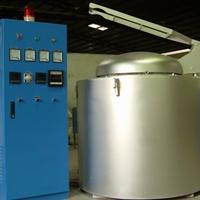 供应中山500kg铝合金熔化保温炉