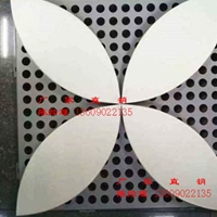 造型铝单板幕墙 异型铝单板外墙幕墙板
