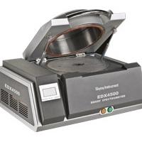 铝粉成分测试仪EDX4500