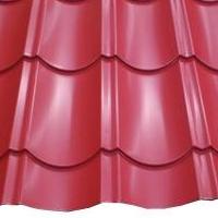 铝锰板彩钢瓦楼承板材料供应
