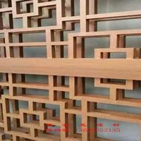 江南園林鋁屏風-新中式建筑元素