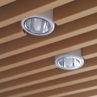 宿州木纹弧形铝方通厂家