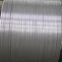 12毫米脱氧铝杆 可来料复绕加工