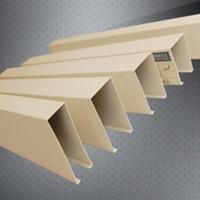 木纹铝方通_型材铝方通_广东铝方通厂家品牌