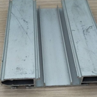 直尺铝型材,<em>铝</em><em>管</em>铝型材深加工开模定做