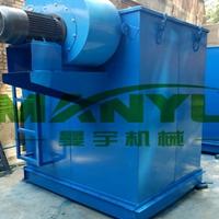 厂家批发沥青脉冲单机袋式除尘器