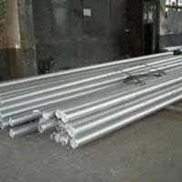 环保6063喷砂氧化铝棒