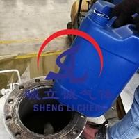 制氮机碳分子筛粉化喷粉喷灰粉碎