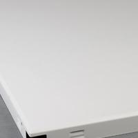 鋁扣板吊頂材料廠家直銷,興旺鋁扣天花板廠