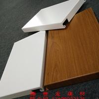 广汽本田4S店展厅白色铝单板木纹铝单板