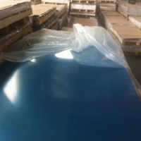 2a20覆膜铝板价格