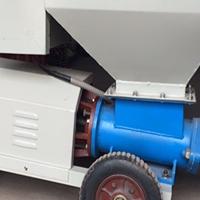 中拓TS-SW03矿用注浆泵供应商