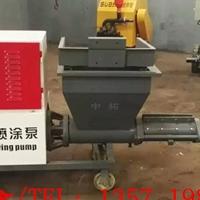 中拓螺杆灌浆泵用途供应商