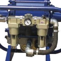中拓气动注浆泵型号 气动注浆泵图片供应商