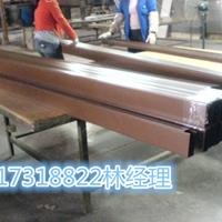 南昌定制木纹铝方通厂家
