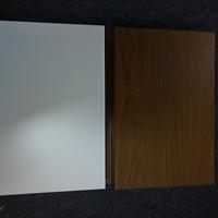 供应广汽本田4S店展厅铝单板吊顶