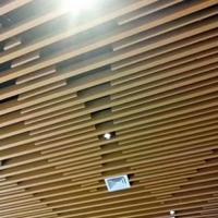 防腐木纹铝方管