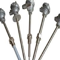 中低溫裝配式熱電阻WZP不銹鋼保護管
