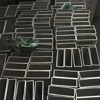 池州5356矩形铝方管性能、楼梯扶手铝方管