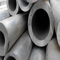 6063大口径铝管厂家 6063厚壁铝管可切割
