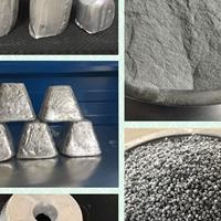 供应实心切铝块,铝棒块低铜含量