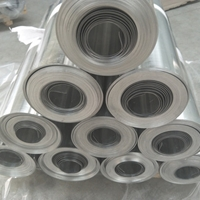 0.9mm保温铝卷生产厂家
