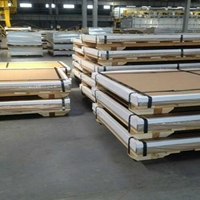 LF2 O铝板能折弯吗