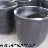 熔铝用坩埚,山东熔铝专用坩埚厂家