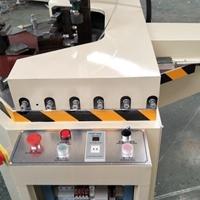 铝门窗组角机(重型)、可以升降适应多种型材