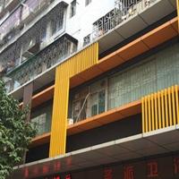 供应外墙防变色、退色氟碳铝方通厂家