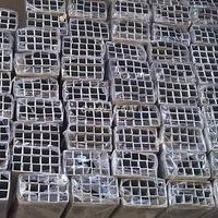 岚山铝型材铝方管 铝排厂家