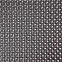 球形花纹铝卷