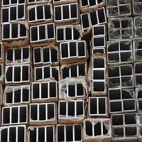 东港铝型材铝方管什么价格厂家直销