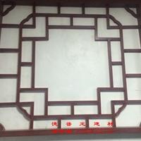 铝窗花--广东铝窗花的产品优势