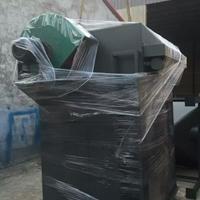 除尘设备厂家直销水泥仓顶袋式除尘器