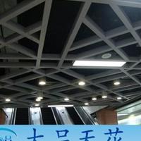 厂家直供 铝单板幕墙 拉网板 网格天花