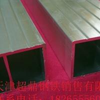 铝方管生产厂家-6063铝方管规格