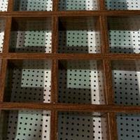 木纹铝格栅专业厂家?木纹铝格栅生产厂家