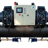 螺杆式冷水机箱式水冷冷水机