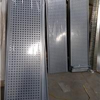 广汽传祺4S店外墙金属银灰色镀锌板生产厂家