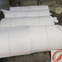 硅酸铝纤维毯的炼缩小率与透气度的参数