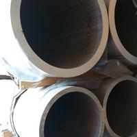 6061T6无缝铝管供应-铝管切割加工