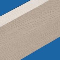 u型木紋鋁方通廠家 木紋U型鋁方通生產廠家